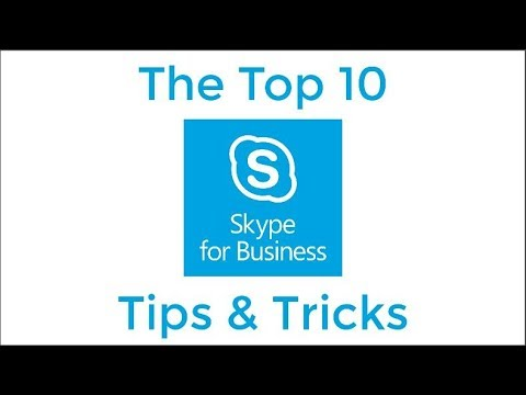 The Ultimate Guide to Skype Tips & Tricks