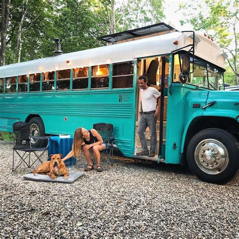 How much did our bus conversion cost? Planning