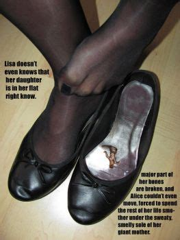 Trapped in stinky flats by Simsalabim45 | Dress shoes men