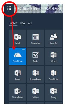 External sharing with O365 – Glow Connect