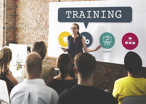 How Your Training Process Improves Employee Retention