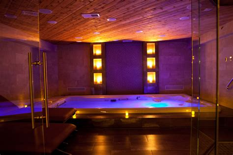 See the New Michael Phelps Swim Spas and Hot Tubs at The