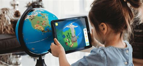 The Modern Era of Augmented Reality Service for Education