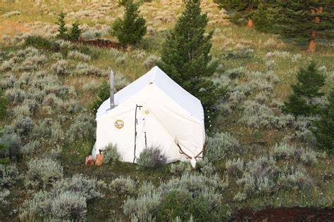 Outfitter Tents - FREE SHIPPING