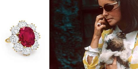 The most famous rubies and ruby jewelry in the world Gemme
