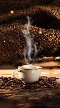 Download Free Android Wallpaper Coffee - 4059