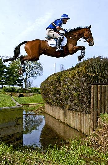 Olympic Tickets: Olympic Equestrian Eventing Overview