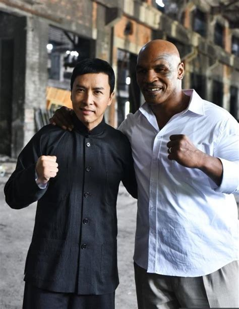 Ip Man 3 explodes onto theatres with WELL GO USA - Asia Trend