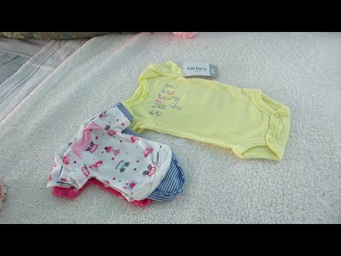 Creating Kidstuff: More Bitty Baby Clothing Options