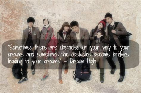 dream high quotes on Tumblr