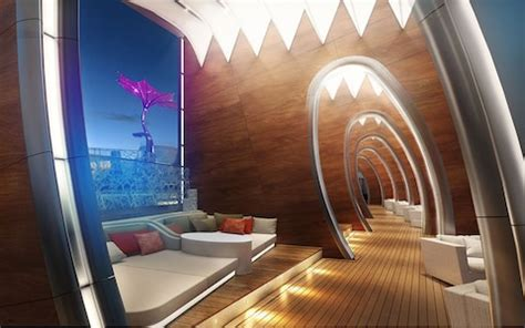 Celebrity Edge: what's on board