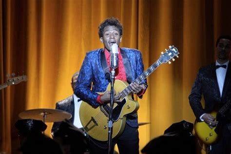 Scenes from 'Cadillac Records' - Essence