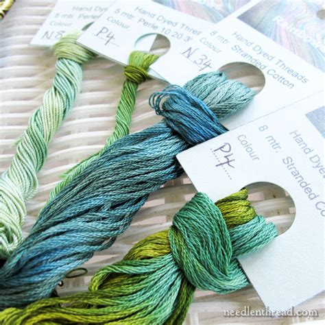 Modern Crewel – An Inspirations Embroidery Kit Review