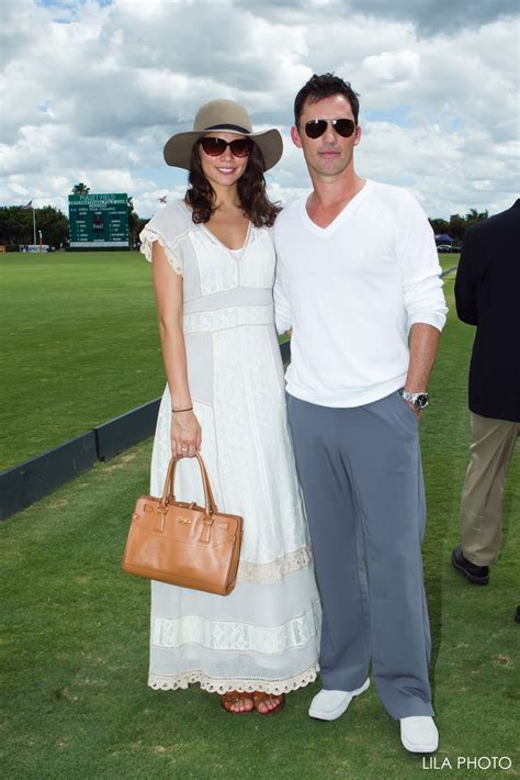 Social Style: Sunday Polo Best Dressed | Palm Beach Lately