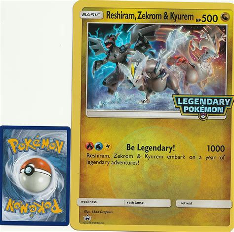 """So my cousin wants """"the most powerful Pokemon card ever"""