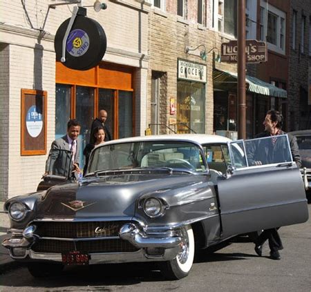 Cadillac Records   Beaufort County Now