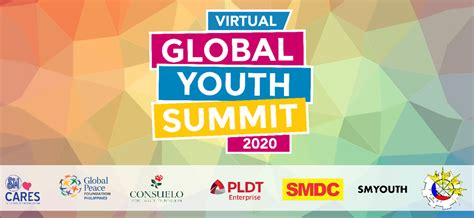 2020 Virtual Global Youth Summit gathers more than 6,000