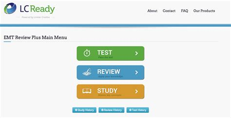 LC-Ready test prep apps | Pearson Higher Education