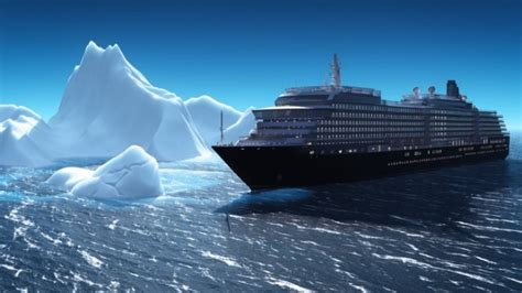 NCLH - Norwegian Cruise Line's Oceania Cruises Sets One