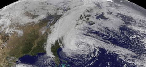 Hurricanes and Climate Change | Union of Concerned Scientists