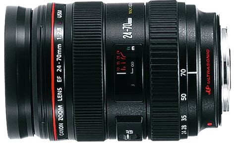 Life, Art, Business: Canon EF 24-70mm f/2