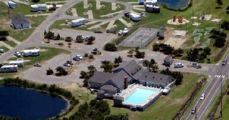 Outer Banks Camping and RV Park Reservations North
