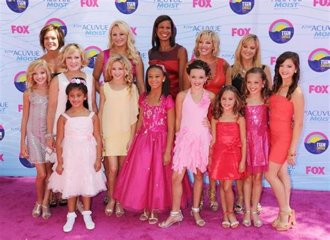 'Dance Moms' Producers Forced Jill and Kendall Vertes to