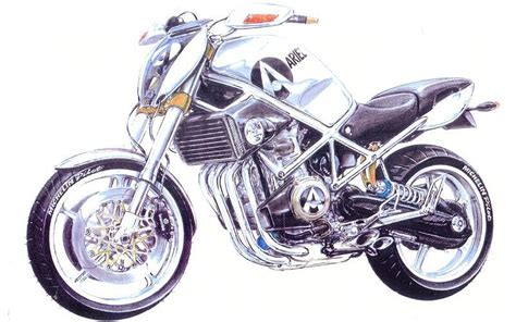 What motorcycle do you want Ariel to build? | MCN