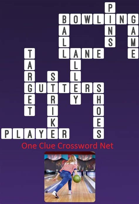 Bowling - Get Answers for One Clue Crossword Now