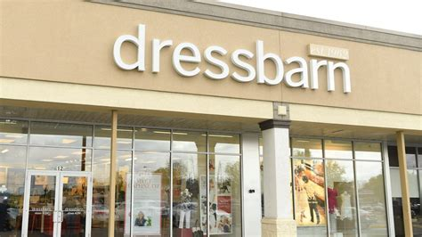 Dressbarn store closings 2019: All locations to shutter by